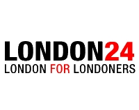 London24 logo, London for Londoners logo