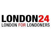 London24 logo, London for Londoners logo