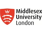 MDX logo, Middlesex University Logo