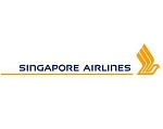 Singapore Airlines Logo, Silverkris logo