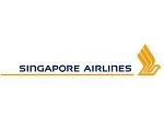 Singapore Airlines Logo, Silverkris logo
