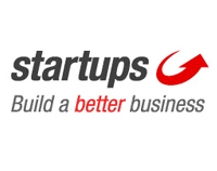 myMzone, NUE2012, myMzone news, myMzone press, Startups logo logo, startups.co.uk