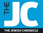 TheTC logo, Jewish Chronicle logo