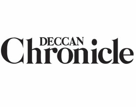 Deccan Chronicle, myMzone, NUE2012, myMzone news, myMzone press, Deccan Chronicle logo