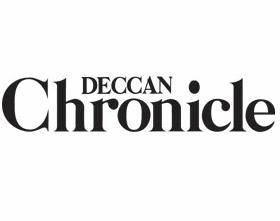 Deccan Chronicle, myMzone, NUE2012, myMzone news, myMzone press, Deccan Chronicle logo