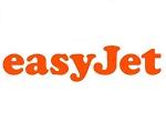 easy Jet logo, easyJet logo