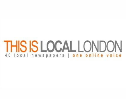 Local London, myMzone, NUE2012, myMzone news, myMzone press, This is local London newspaper, This is local London logo