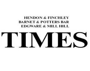 Times logo, myMzone, NUE2012, myMzone news, myMzone press, Times series London newspaper, Times series London logo